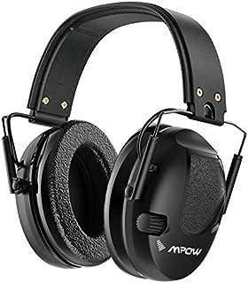 Mpow Shooting Ear Protection Electronic Earmuffs
