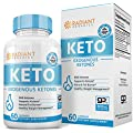 Keto Pills for Weight Loss | Best Exogenous Ketones Supplement | Appetite Suppressant for Women & Men | Reach Ketosis Fast | All Natural | 60 Count