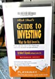 Rich Dad's Guide to Investing - What the Rich Invest In, That the Poor and Middle Class Do Not! - Recorded Books - 01/01/2007