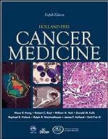 Holland-Frei Cancer Medicine (Holland Frei Cancer Medicine)