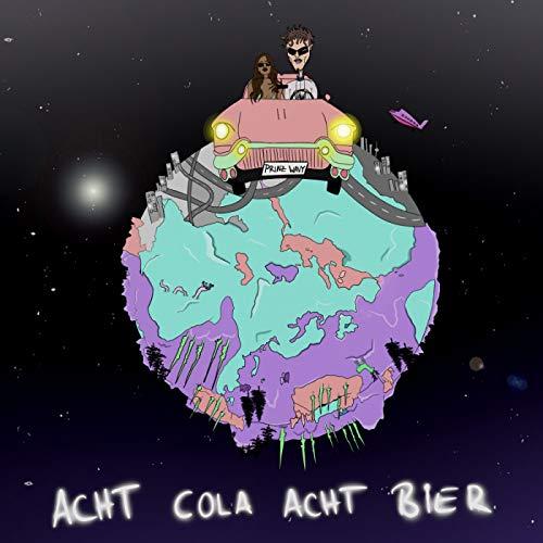 Acht Cola acht Bier