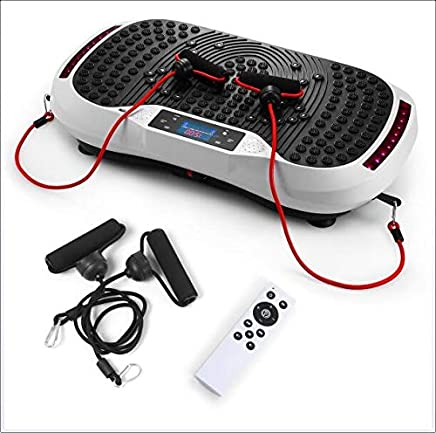 Amazon.es: sports shopping - Plataformas vibratorias / Máquinas de ...