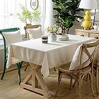 かわいい フルーツ テーブルクロス 撥水 おしゃれ 北欧 テーブルマット 防水 テーブルカバー 長方形 食卓カバー テーブルランナー 汚れに強い より上質 家庭用 業務用,130x130cm