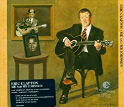 Me and Mr. Johnson by Clapton, Eric (2004) Audio CD