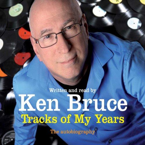 Tracks of My Years cover art