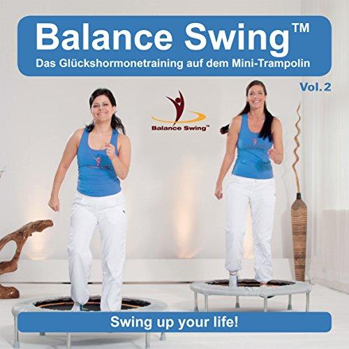 Balance Swing Vol. 02 - Musik für Trampolintraining
