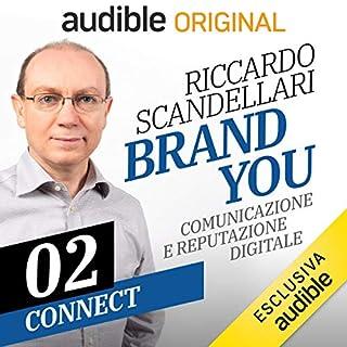 Connect. La comunicazione attraverso blog e social network copertina
