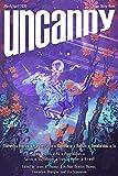 Uncanny Magazine Issue 33: March/April 2020