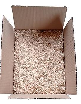 Copeaux Bois pour Toilette sèche 36 litres - Origine Massif du Vercors