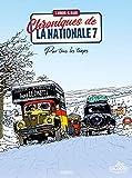 CHRONIQUES DE LA NATIONALE 7 T2 - PAR TOUS LES TEMPS