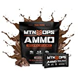MTN OPS Ammo Trail Packs Protein Meal...