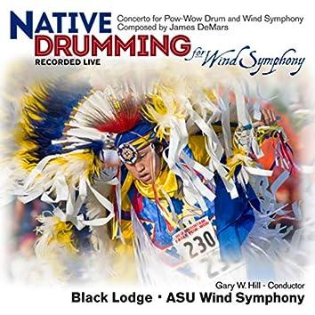 Native Drumming