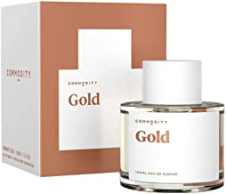 Best gold perfume commodity Reviews