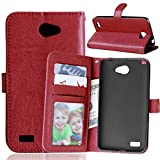 Mobile Phone Cases For LG Bello II/Prime II/Max,Solid Color