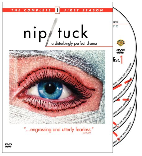Nip/Tuck: Season 1;WB – Unexploded Video Version NON – IP