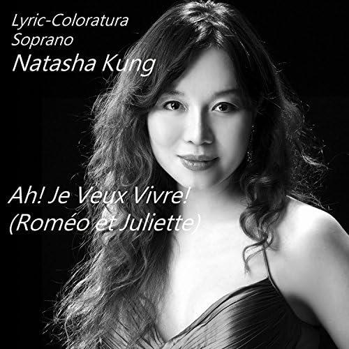 Natasha Kung