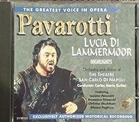 Donizetti;Lucia De Lammermo