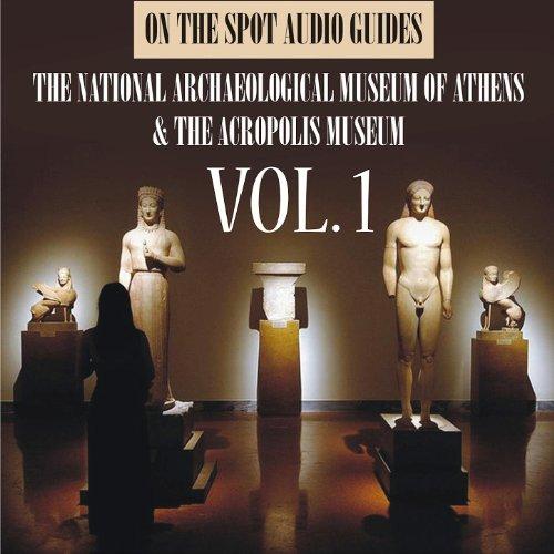 Museum highlights. Artemission Bronze. Sculptor