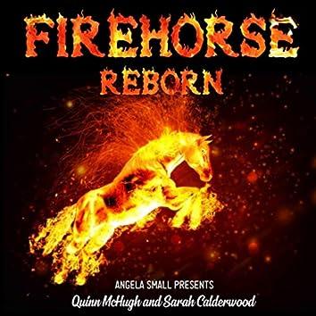 Firehorse Reborn (feat. Sarah Calderwood)