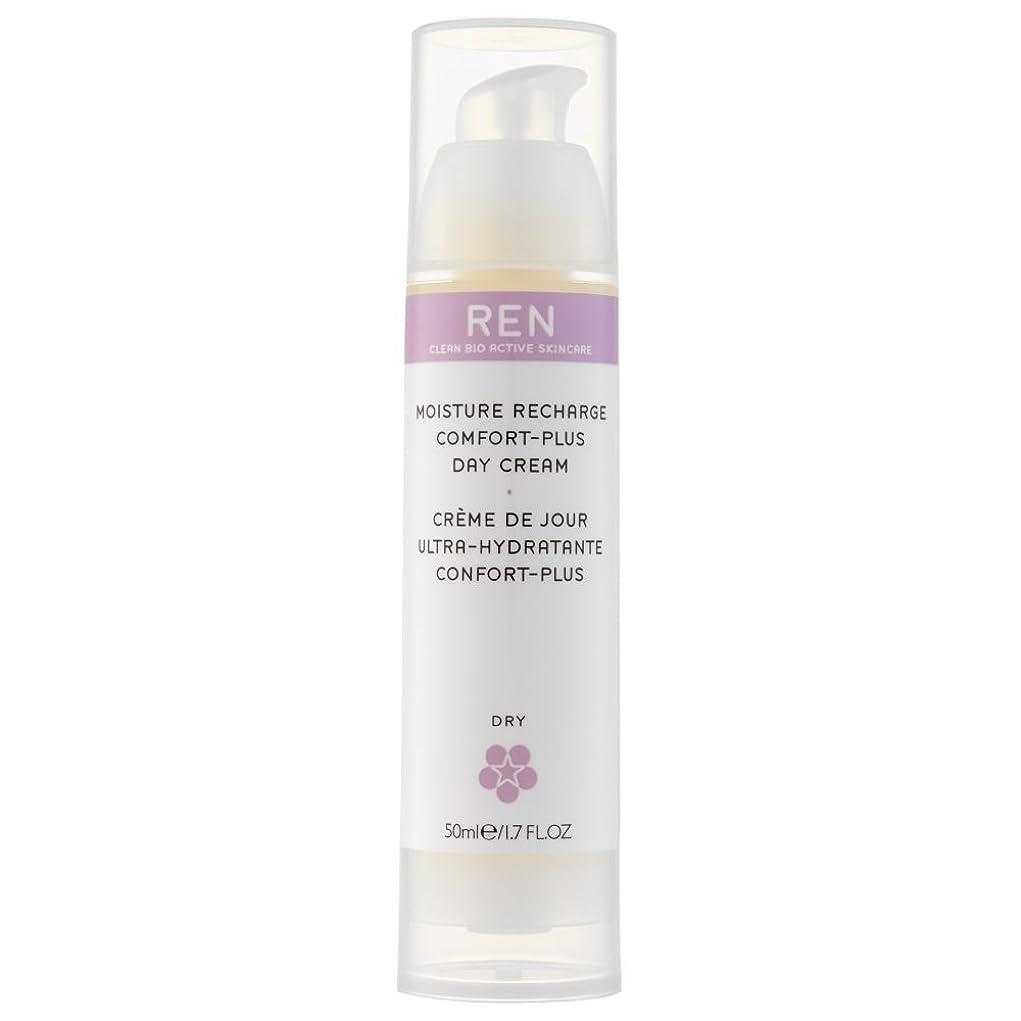 真実ウッズ金銭的Ren超水分デイクリーム (REN) - REN Ultra Moisture Day Cream [並行輸入品]