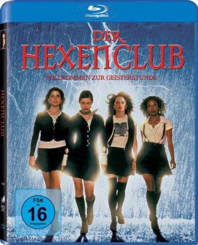Der Hexenclub [Blu-ray]