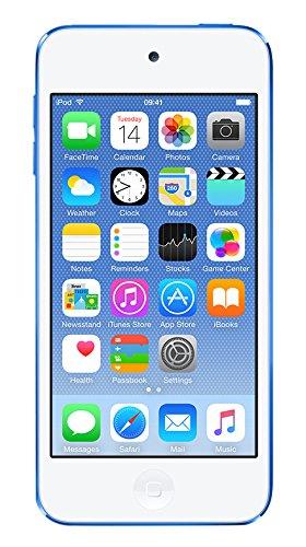 Apple iPod touch (de 32GB) - Azul