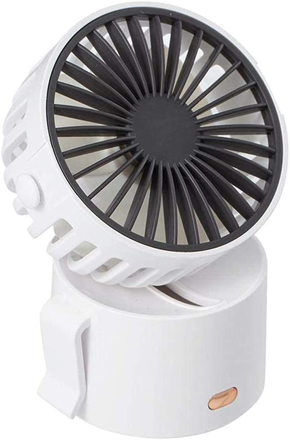 Goshir Fan Handheld Mini a Cheap price sale Can Th Extend Three-speed Setting