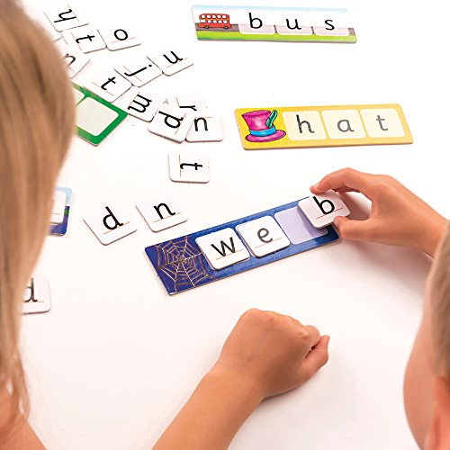 Orchard Toys Match and Spell Game