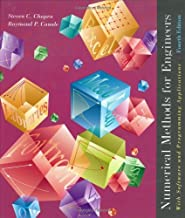 Numerical Methods for Engineers (4th Edition) (Hardcover)