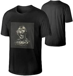 Man Conor McGregor. Sports Particular Short Sleeve T-Shirt