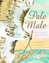 Pale Male:  Citizen Hawk of New York City