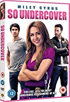 So Undercover [DVD] [Import]