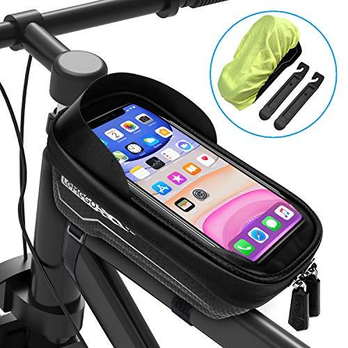 griglia frontale in lega di alluminio nero staffa porta borse base porta bagagli Portapacchi anteriore da bicicletta