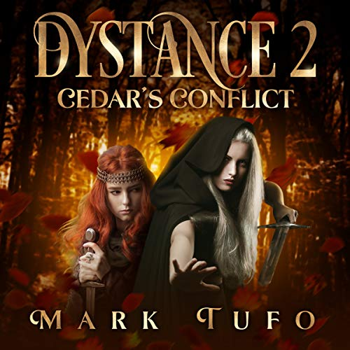 Dystance, Book 2  - Mark Tufo