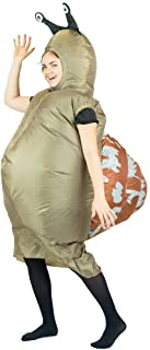Best gary the snail costume Reviews