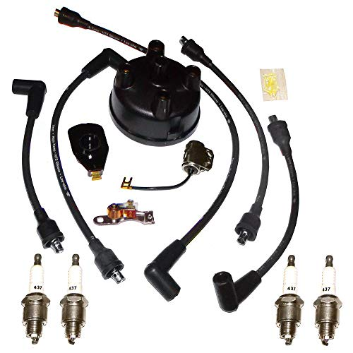 Tractor Tune Up Kit Fits Ford Fits New Holland Jubilee NAA 600 700 800 900 501