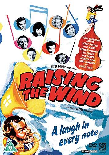Raising The Wind [DVD]