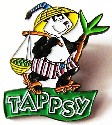 Katjes - Tappsy - Pin 28 x 25 mm