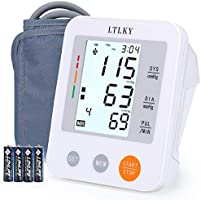 Save 30% on Blood Pressure Monitor