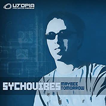 Maybee Tomorrow - EP