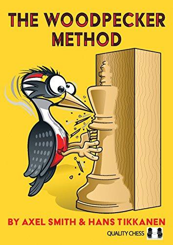 Preisvergleich Produktbild The Woodpecker Method