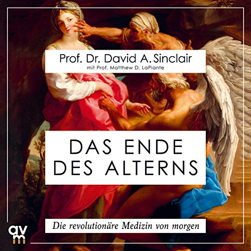 Das Ende des Alterns cover art