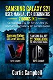 Samsung Galaxy S21 User Manual for...