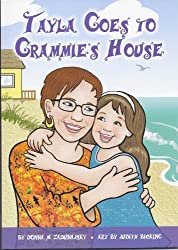 Image: Tayla goes to Grammie's House (Tayla Series Book 4) | Kindle Edition | by Donna M. Zadunajsky (Author), Judith Bicking (Illustrator). Publisher: CreateSpace; 4 edition (March 31, 2014)