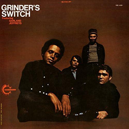 Grinder's Switch feat. Garland Jeffreys