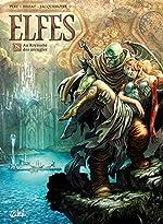 Elfes T28 - Au royaume des aveugles d'Olivier Peru