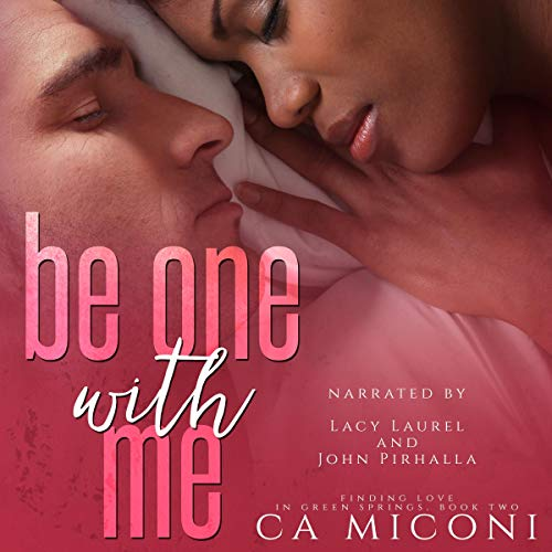 Be One with Me cover art