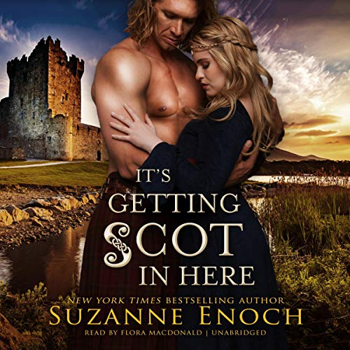 It's Getting Scot in Here cover art