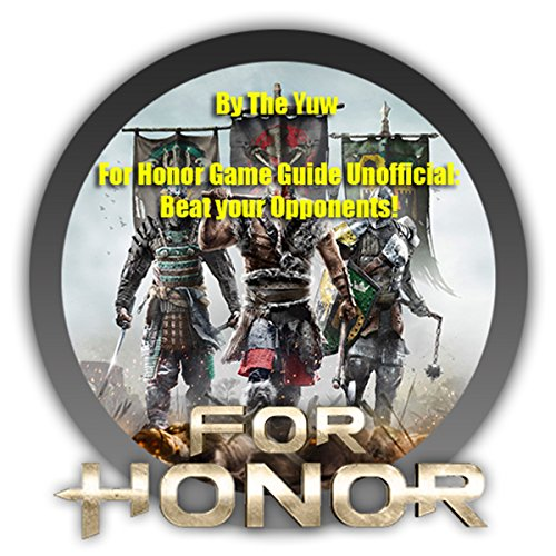 For Honor Game Guide Unofficial audiobook cover art