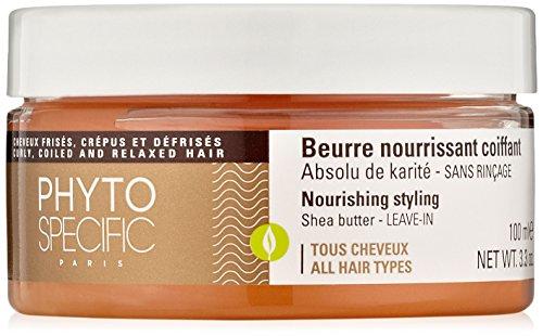 PhytoSpecific Beurre Nourrissant Coiffant 100 ml